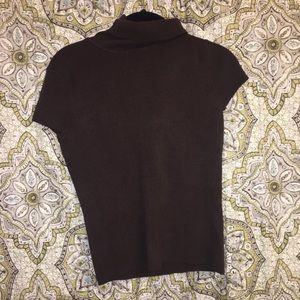 Grace Elements Juniors sweater tank top (S)
